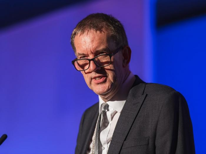 Image: 15-vice-president-professor-clive-marsh-methodist-conference-birmingham-2019